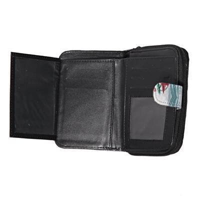 Malá peňaženka Silva - motív Paris - 3