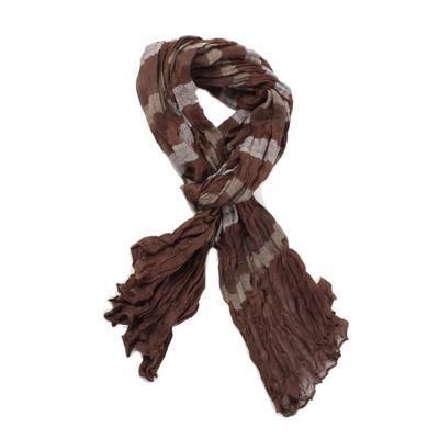 Trendy šátek Roberto - 4