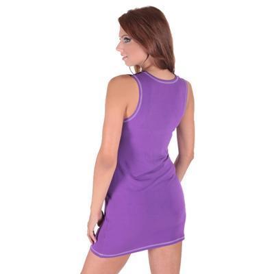 Luxusní letní šaty Lila - 4