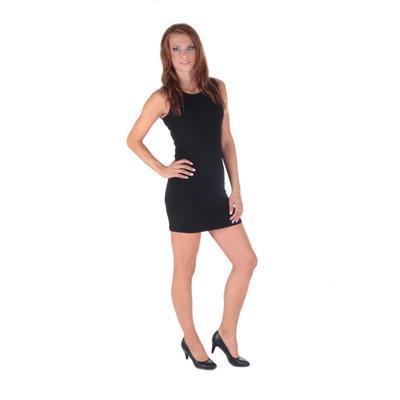 Letné šaty Pandora čierne - 4