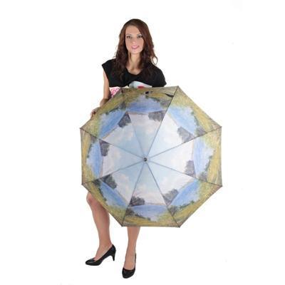 Atraktívny dámsky dáždnik Nikol - 4