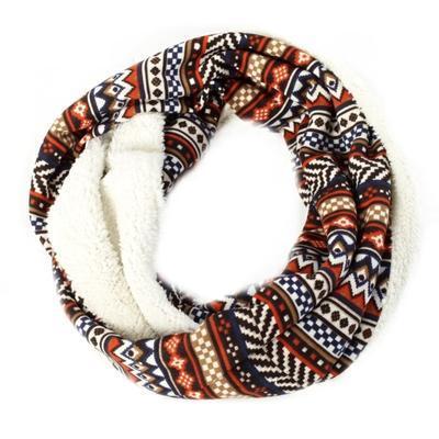 Zimní šátek Barbara - 5