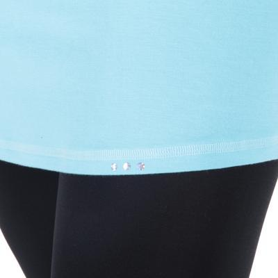 Letné šaty Pandora svetlo modré - 5