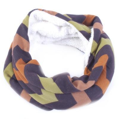 Anita hřejivý zimní šátek - 5