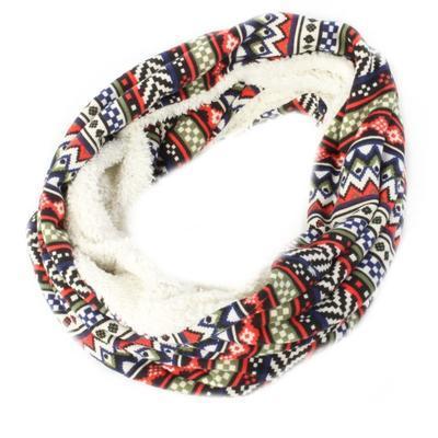 Zimní šátek Barbara - 6
