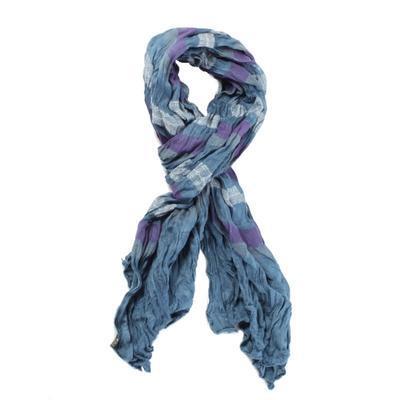 Trendy šátek Roberto - 7