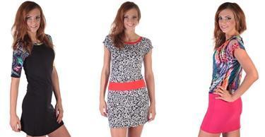 Letné šaty pre každú príležitosť