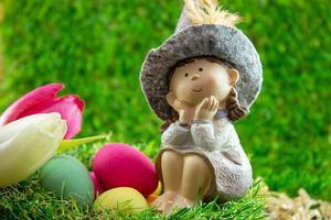 Originální a rychlé velikonoční dekorace - Afrodit.sk