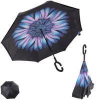Dáždnik je na jeseň nutnosť číslo 1