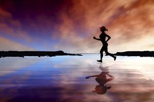 Ako začať behať aneb športom ku zdraviu  - Afrodit.sk