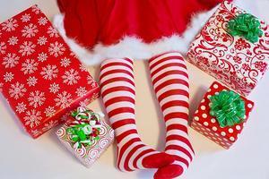 Ako na dokonalú vianočnú výzdobu a krásne zabalené darčeky