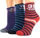 Detské zimné ponožky
